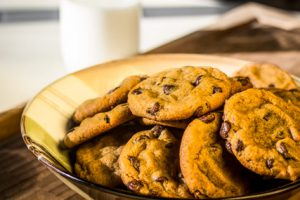 Milk and Cookies - Parham P Baker Photography LLC